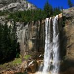 картина-обогреватель трио водопад