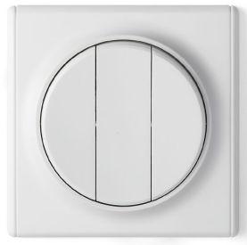 выключатель тройной One Key Electro