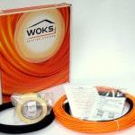 woks-10 (комплектация)