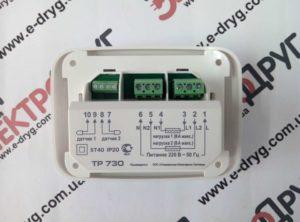 терморегулятор тр 730. фото 2