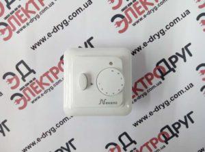 Терморегулятор Nexans N-COMFORT TR. фото спереди