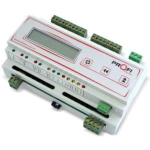 терморегулятор для снеготаяния profitherm k3