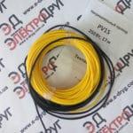 одножильный нагревательный провод PV15