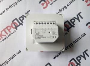 терморегулятор Grayhot RTC 70. вид сзади