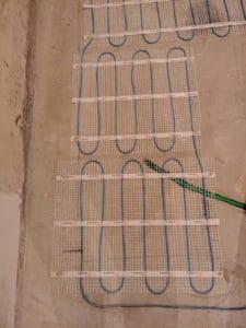 теплый пол под плитку Nexans Millimat (фото 3)