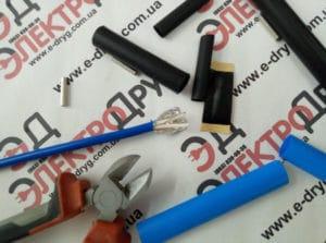 как резать нагревательный кабель