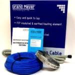 нагревательный кабель Grand Meyer THC20