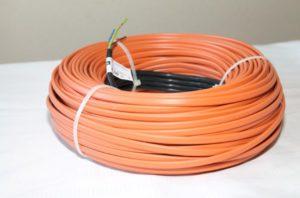 кабель нагревательный двужильный Prime-ES