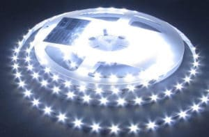 светодиодная лента торцевая smd 335/120 IP33