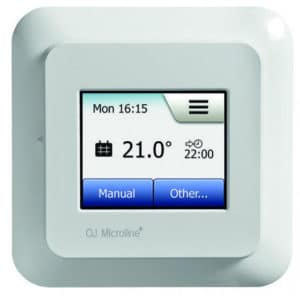 Терморегулятор Oj OWD5-1999 WiFi