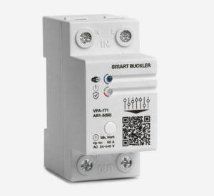 контроллер баклер VPA-1T1
