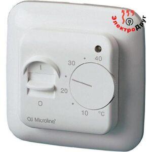 терморегулятор механический OTN-1991