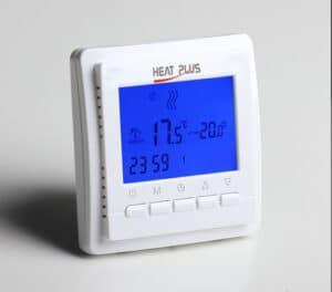 Терморегулятор программируемый Heat Plus BHT-306