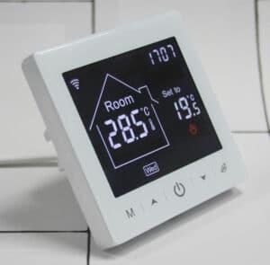 терморегулятор Heat Plus M2-1.716