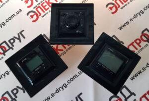 терморегуляторы VEGA black