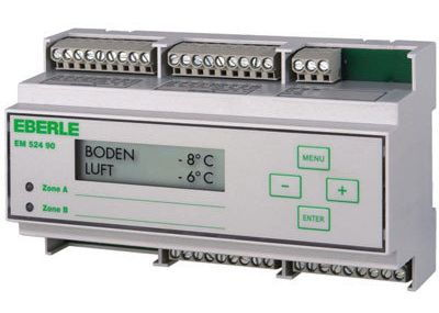 термостат eberle EM 524 90